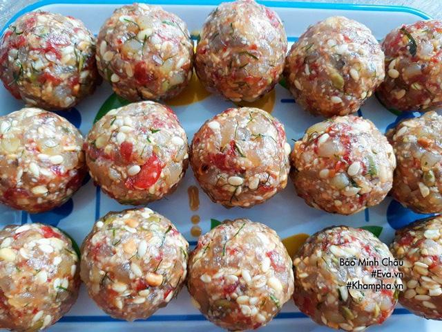 Cách làm bánh nướng truyền thống tuyệt ngon lại đơn giản cho Tết Trung thu - Ảnh 4.