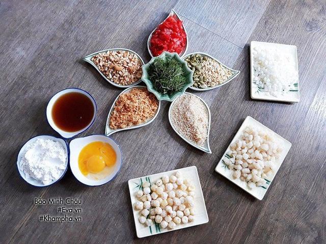 Cách làm bánh nướng truyền thống tuyệt ngon lại đơn giản cho Tết Trung thu - Ảnh 1.
