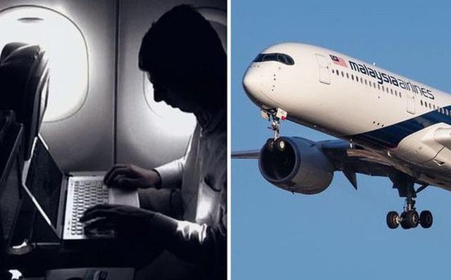 Bí ẩn sự mất tích của MH370: Thông tin bất ngờ về lý do khiến máy bay biến mất không dấu tích và sự quỷ quyệt của thủ phạm - Ảnh 1.