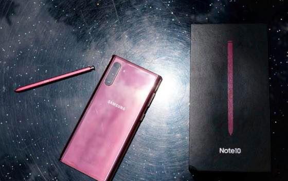 Công nghệ - Galaxy Note10 giá dự kiến 24 triệu đồng (Hình 8).
