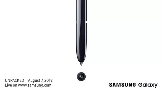 Công nghệ - Galaxy Note10 giá dự kiến 24 triệu đồng (Hình 9).