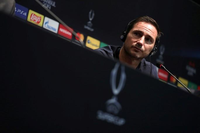HLV Lampard tin dàn sao trẻ trước trận gặp Liverpool - Ảnh 1.