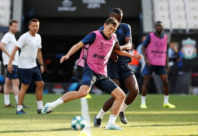 HLV Lampard tin dàn sao trẻ trước trận gặp Liverpool - Ảnh 4.
