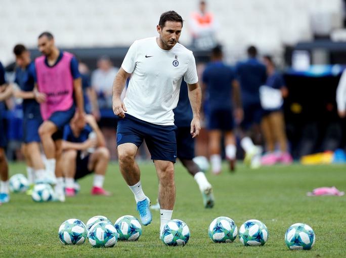 HLV Lampard tin dàn sao trẻ trước trận gặp Liverpool - Ảnh 5.