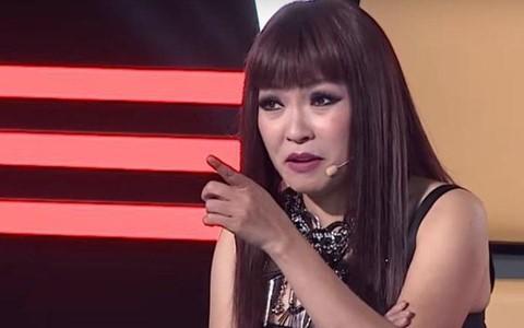 Đây không phải lần đầu tiên, Phương Thanh chia sẻ chuyện mình bị chơi xấu, bị tung tin đồn thất thiệt.