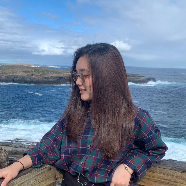 Nữ du học sinh Việt tại Úc gây thương nhớ bởi gương mặt khả ái - ảnh 5