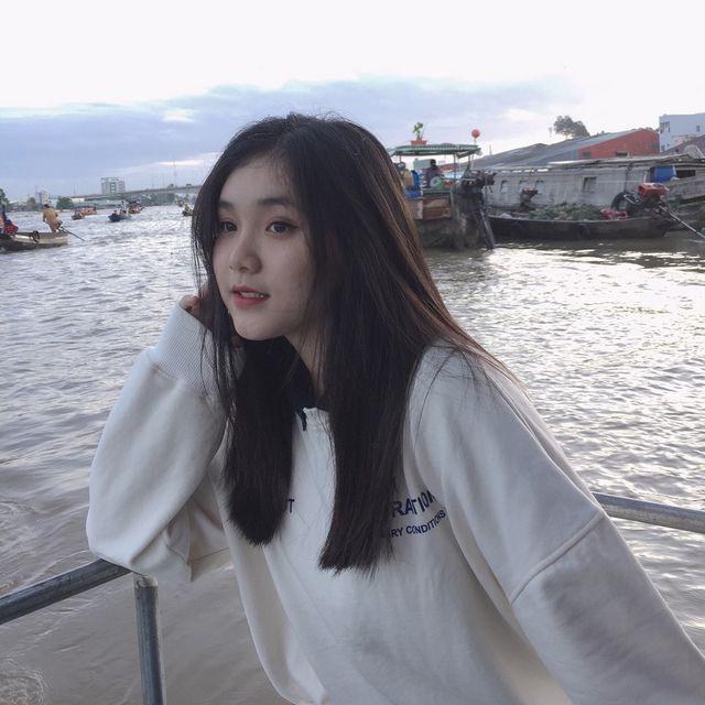 Nữ du học sinh Việt tại Úc gây thương nhớ bởi gương mặt khả ái - ảnh 3