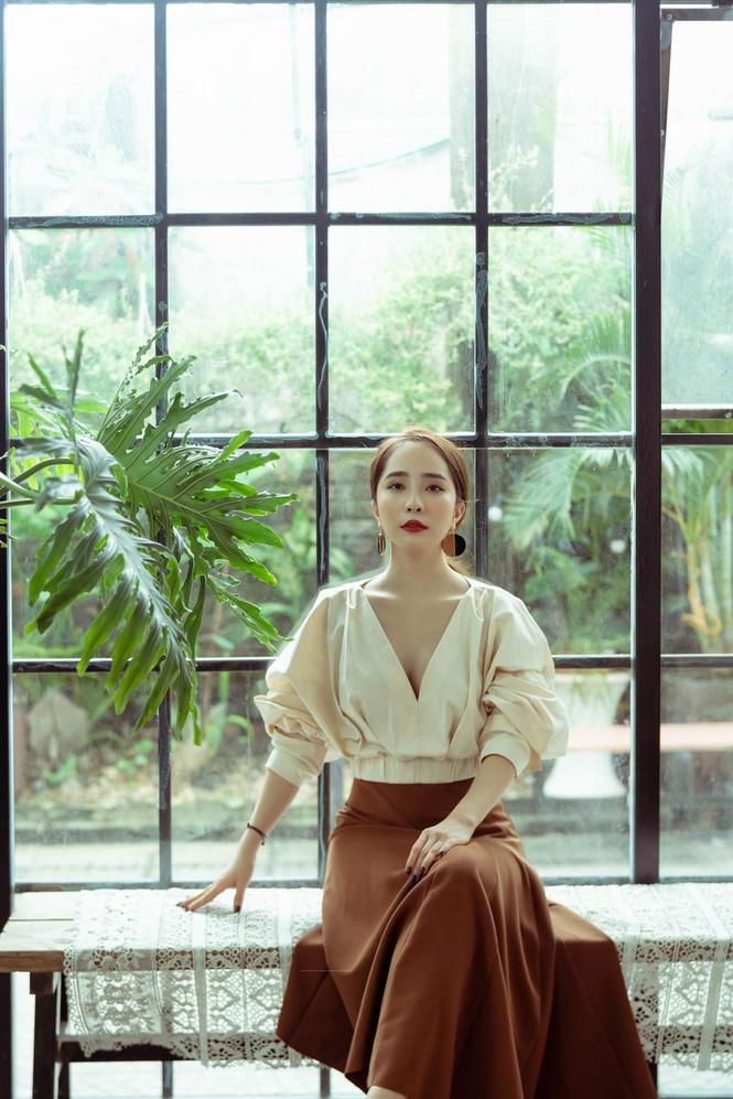 Quỳnh Nga: Vẫn chưa thoát khỏi vai Nhã sau khi 'Về nhà đi con' kết thúc - ảnh 3