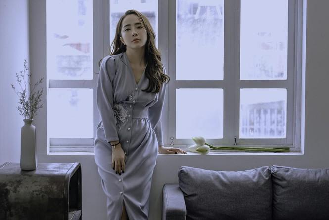 Quỳnh Nga: Vẫn chưa thoát khỏi vai Nhã sau khi 'Về nhà đi con' kết thúc - ảnh 5