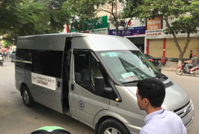 Hà Nội chỉ thị thực hiện nghiêm quy trình đưa đón học sinh