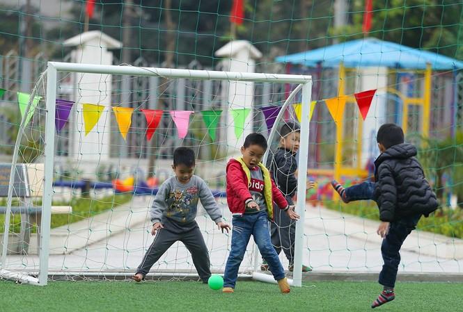 Vi chất dinh dưỡng vô cùng quan trọng cho sự tăng trưởng và phát triển của trẻ em, nhất là lứa tuổi học đường