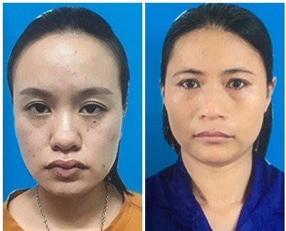Phát hiện đường dây phụ nữ mua bán bào thai ở Quảng Ninh - ảnh 1