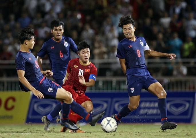 Thay đổi giờ đấu của U18 Việt Nam để công bằng cho Malaysia và Úc - Ảnh 2.