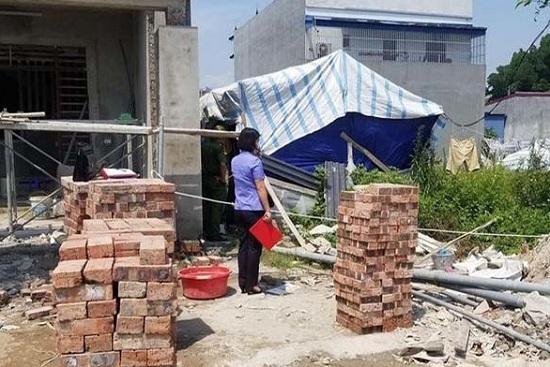 Điều tra nguyên nhân nam thanh niên tử vong trong lán bỏ hoang ở Thái Nguyên - Ảnh 1