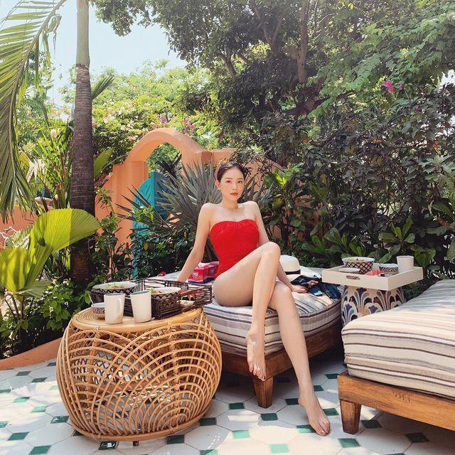 Thân thế hotgirl Linh Rin - người yêu tin đồn của thiếu gia vua hàng hiệu Phillip Nguyễn - Ảnh 10.