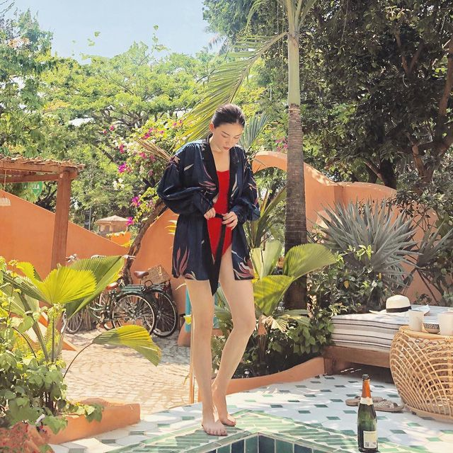 Thân thế hotgirl Linh Rin - người yêu tin đồn của thiếu gia vua hàng hiệu Phillip Nguyễn - Ảnh 9.