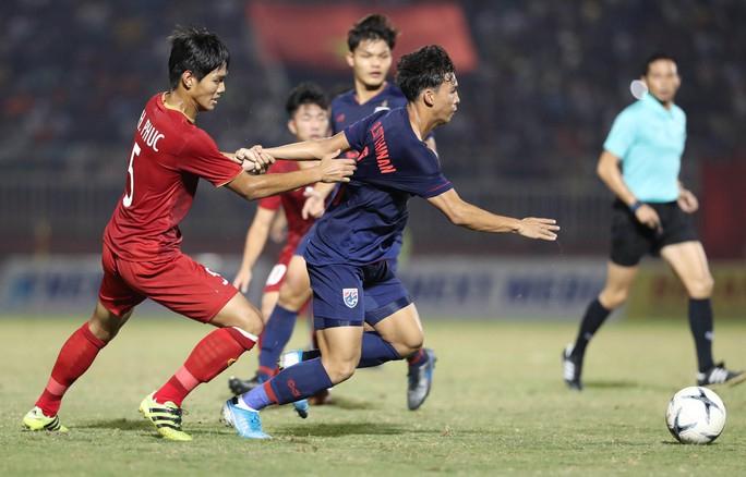 U18 Việt Nam giờ chỉ mong Thái Lan đá sòng phẳng với Malaysia - Ảnh 2.