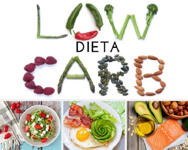Thực đơn bữa ăn ít carb để cải thiện sức khỏe của bạn