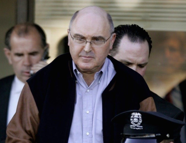 Mưu mô tinh vi của giáo sư giết vợ và phán quyết gây sốc của tòa án - Ảnh 2.