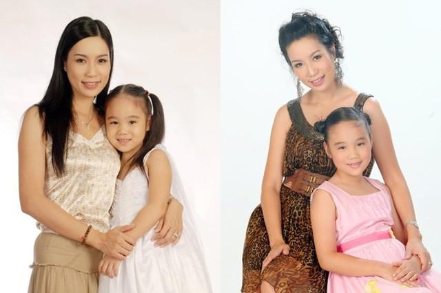 Hôn nhân 19 năm của Á hậu Trịnh Kim Chi và chồng đại gia - Ảnh 2.