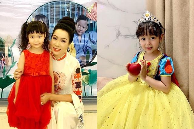 Hôn nhân 19 năm của Á hậu Trịnh Kim Chi và chồng đại gia - Ảnh 5.