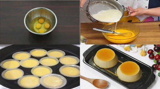 Bánh Trung thu rau câu thơm ngon với cách làm đơn giản tại nhà  - Ảnh 3.