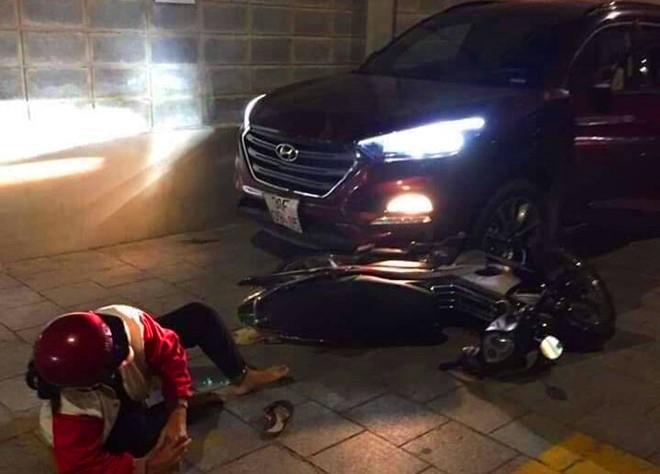 Góc nhìn luật gia - Vụ xe ô tô tông 2 người đi xe máy sau ẩu đả tại Gold View: Có thể khởi tố về tội Giết người (Hình 2).