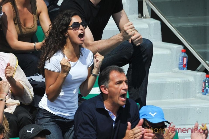 Chuyện về người tình bí ẩn Xisca Perello của Rafa Nadal - Ảnh 7.