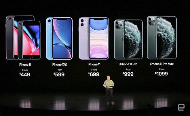 Công nghệ - iPhone XS, XS Max đã bị khai tử (Hình 2).