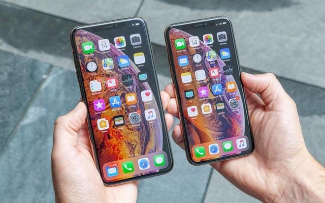 Công nghệ - iPhone XS, XS Max đã bị khai tử