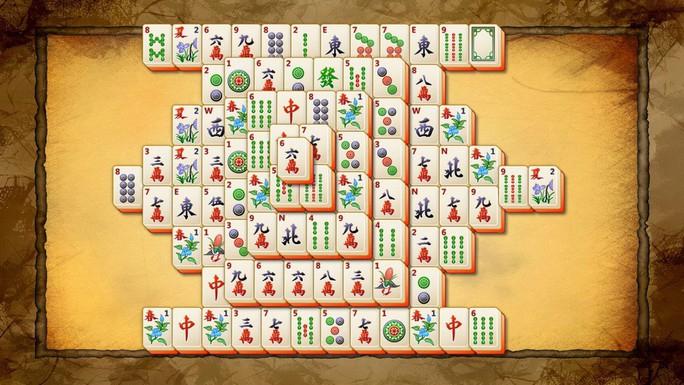 Trí tuệ nhân tạo có thể chơi giỏi Mahjong như con người - Ảnh 1.