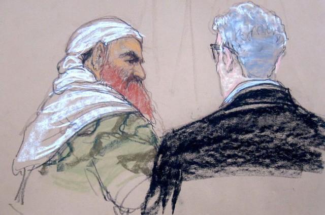 Số phận kẻ chủ mưu vụ khủng bố 11/9 giờ ra sao? - Ảnh 11.