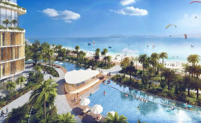 Vì sao SunBay Park Hotel & Resort Phan Rang hấp dẫn nhà đầu tư? - ảnh 2