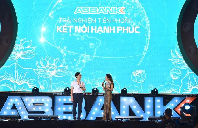 ABBANK giới thiệu Ứng dụng xác thực thanh toán bằng nhận diện gương mắt - ảnh 2