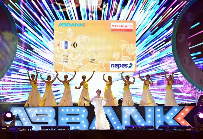 ABBANK giới thiệu Ứng dụng xác thực thanh toán bằng nhận diện gương mắt - ảnh 1