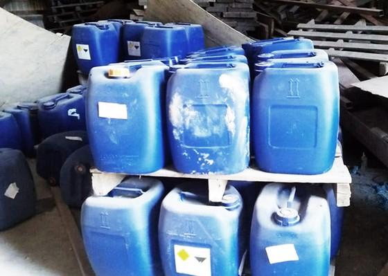Hồ sơ điều tra - Vụ bắt xưởng ma túy khủng tại Kon Tum: Phát hiện thêm kho hóa chất ở Bình Định