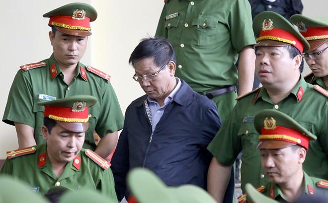 Hồ sơ điều tra - Phản ứng của ông Phan Văn Vĩnh ra sao khi bị khởi tố thêm tội danh mới?
