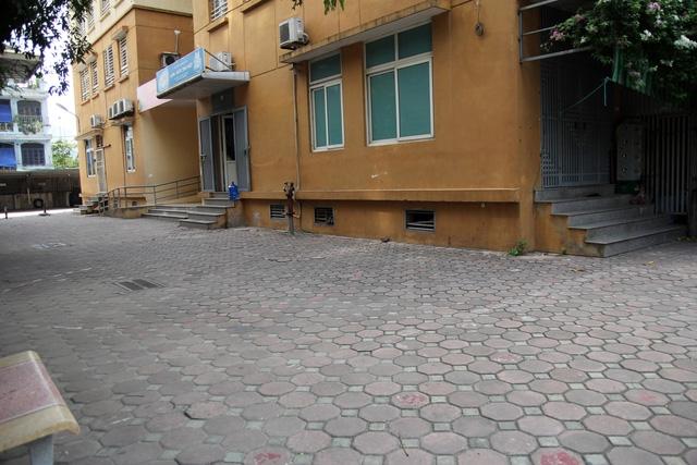 Cơ sở mầm non cho học sinh nghỉ học sau vụ công ty Rạng Đông cháy - Ảnh 2