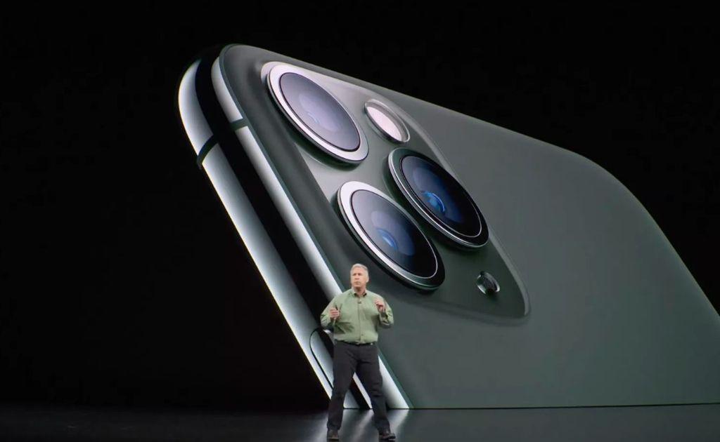 Công nghệ - iPhone 11 Pro có khiến người dùng muốn mua?