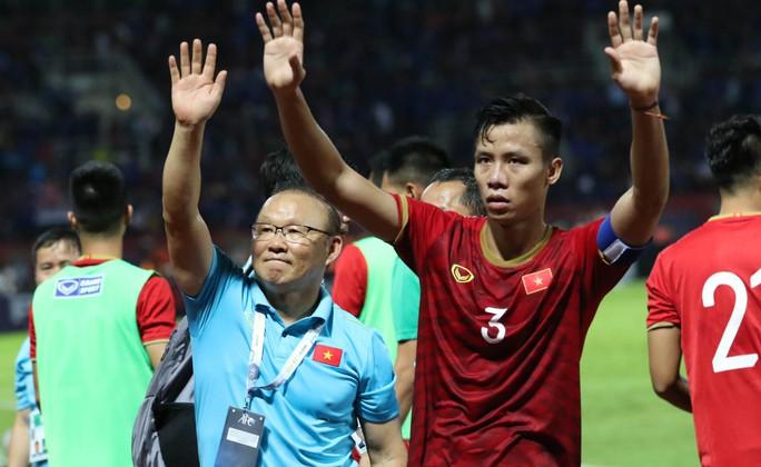 Thái Lan trỗi dậy nhờ thầy mới, cục diện bảng đấu có tuyển Việt Nam sẽ ra sao? - Ảnh 3.