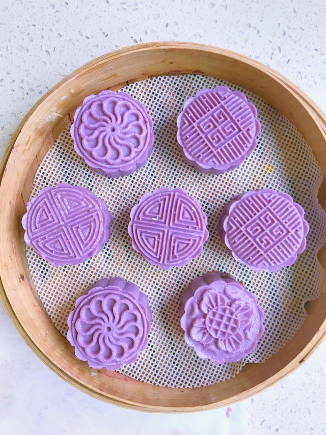Cách làm bánh Trung thu cực ngon cho người giảm cân - Ảnh 6.